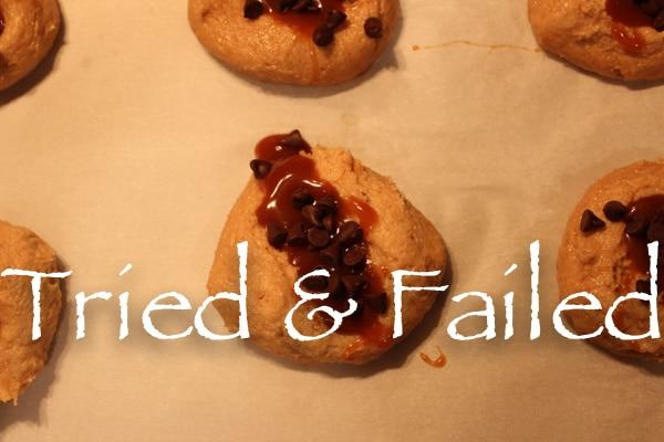 Food Fail #1-1