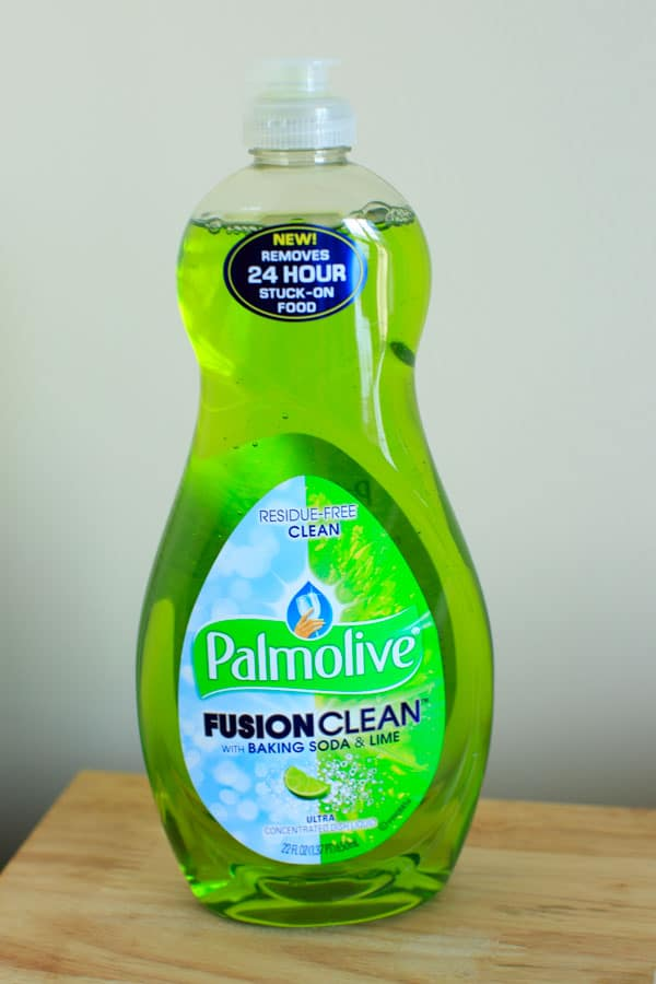 Palmolive Fusion Clean
