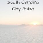 Charleston, South Carolina city guide with vegetarian food recommendations, things to do (plus a recap of Mediavine's first conference)