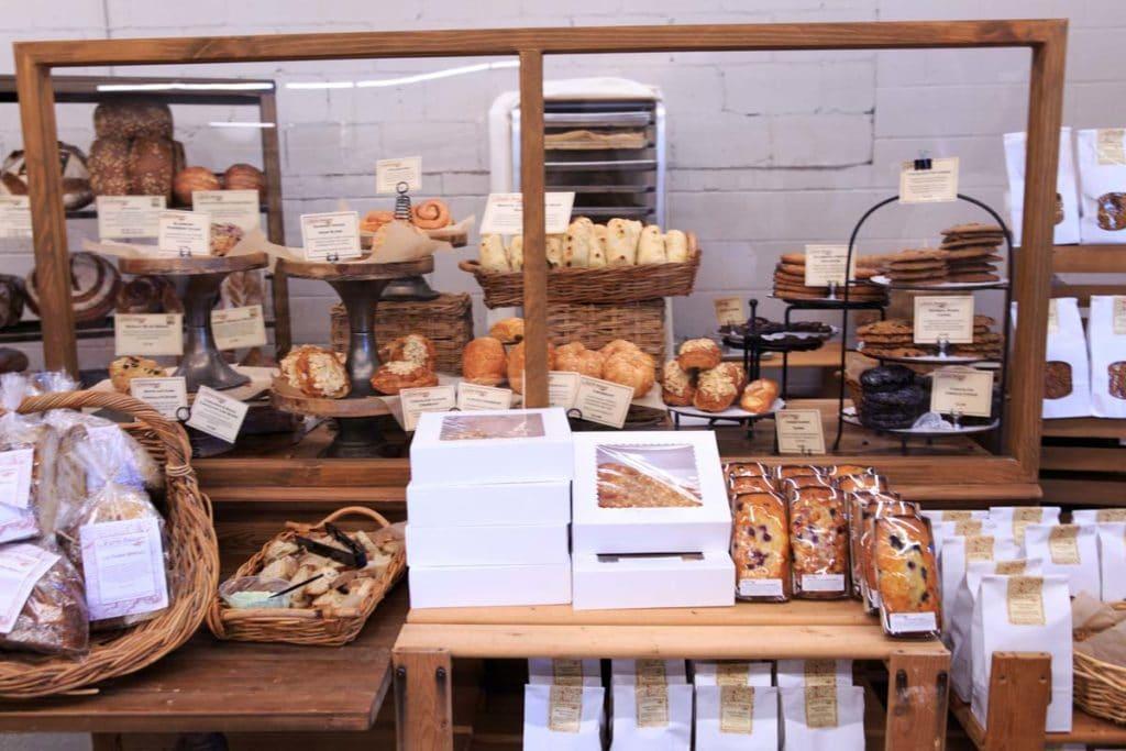 La Farm Bakery Whole Foods