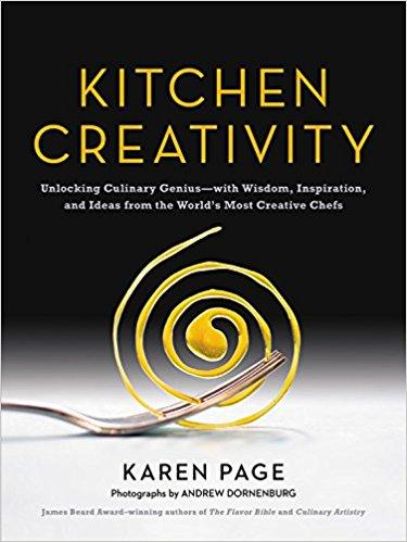 Kitchen Creativity & Giveaway