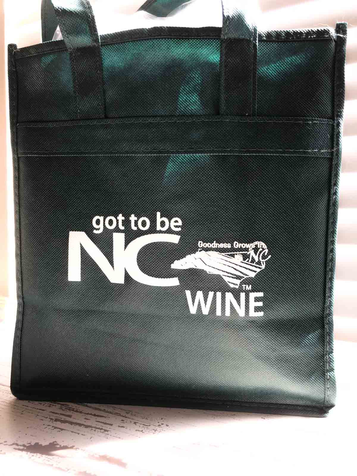 September is North Carolina Wine Month! Read about my tour to Gregory Vineyards in Angier and Grove Winery in Gibsonville, with a final stop at the Wine Feed Durham to try a bunch of NC wines. #northcarolinawinemonth #ncwine #gottobenc #ncwinemonth #ncsocial