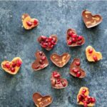 Food and gift ideas for Galentine's Day - ladies celebrating ladies