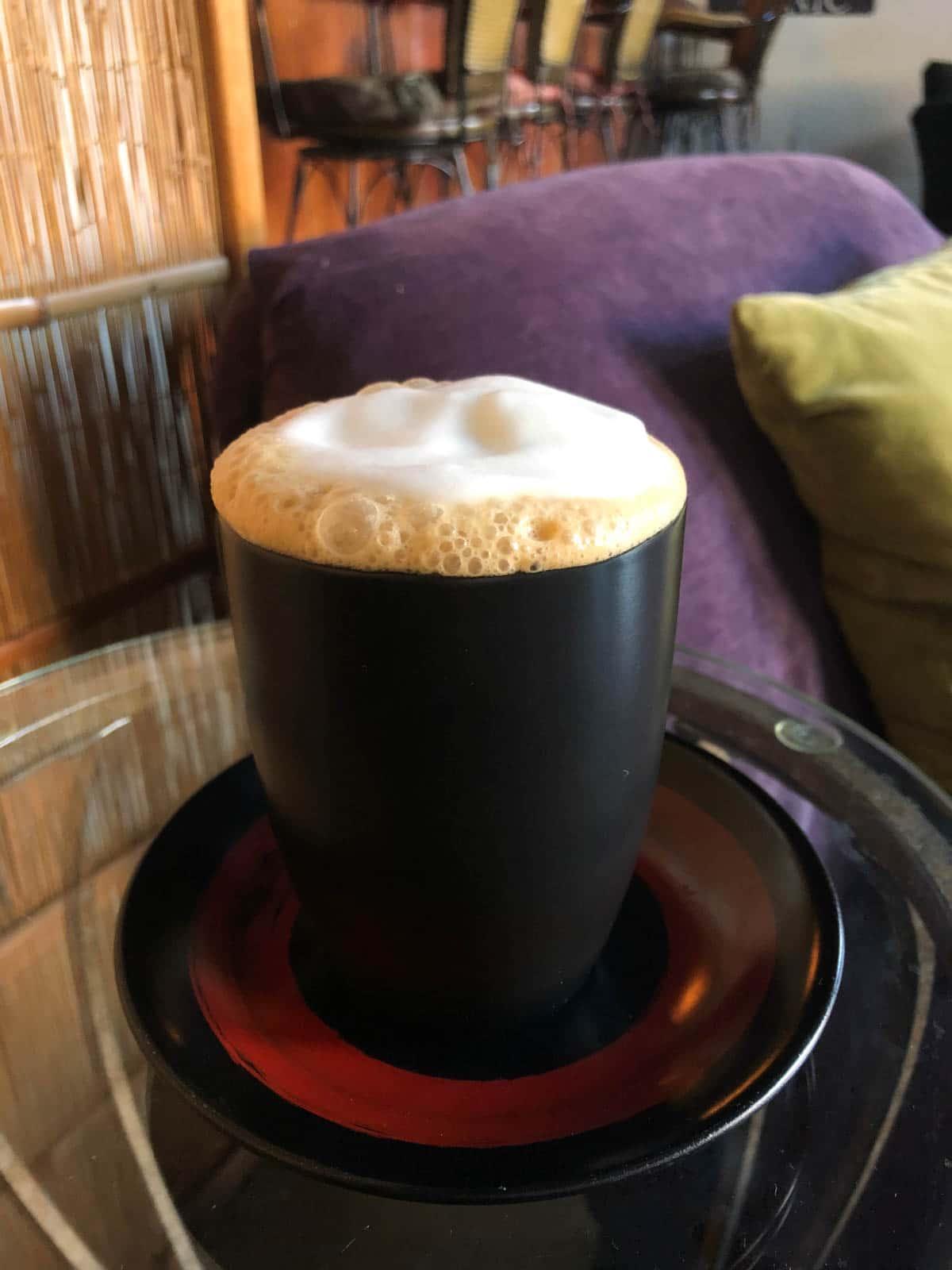 Tonic herban lounge boulder colorado buddha drink