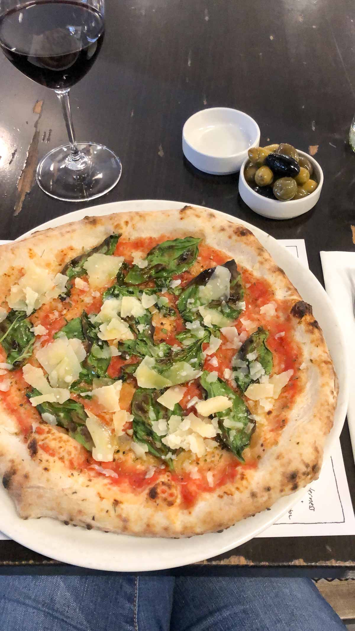 pizzeria locale happy hour