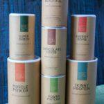Your Super Foods 7 mixes