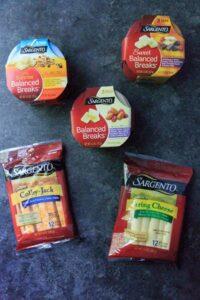 Sargento Snacks