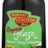 Monari Organic Glaze of Balsamic Vinegar, 9.1-Ounce