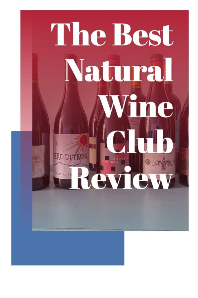 Dry Farm Wines organic natural wines have no additives, low residual sugars, are lab-tested to ensure low sulfite levels and are sourced from sustainable family farms. Read more about them and get a special bonus offer here!