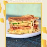 45+ vegetarian sandwich ideas