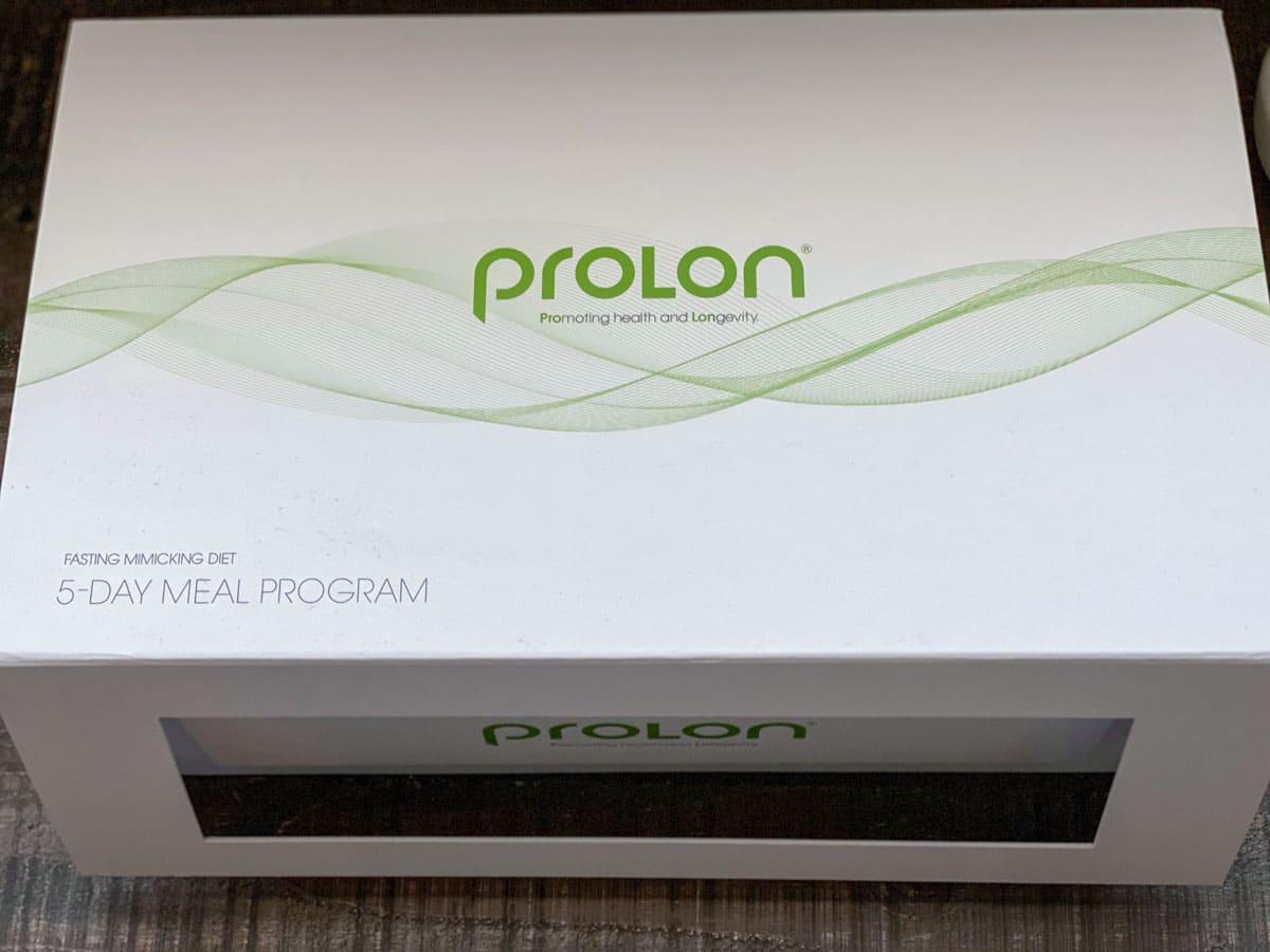 box of prolon